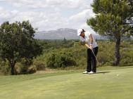 Golf Ouest Provence Miramas